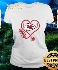 Official Kansas City Chiefs stethoscope shirt 2 1 247x296 - Official Kansas City Chiefs stethoscope shirt