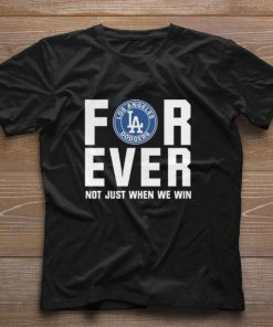 Official Los Angeles Dodgers Forever Not Just When We Win shirt 1 1 247x296 - Official Los Angeles Dodgers Forever Not Just When We Win shirt