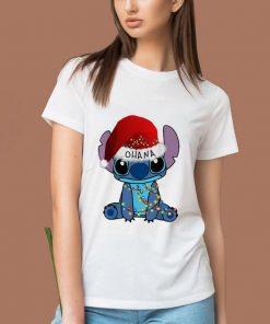 Official Ohana Stitch Disney Christmas Light shirt 2 1 247x296 - Official Ohana Stitch Disney Christmas Light shirt