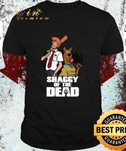 Official Scooby Doo Shaggy of the dead shirt 1 1 247x296 - Official Scooby-Doo Shaggy of the dead shirt