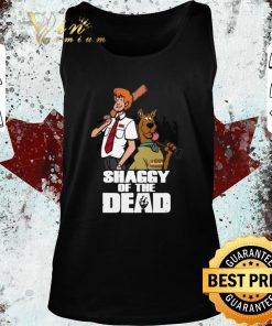Official Scooby Doo Shaggy of the dead shirt 2 1 247x296 - Official Scooby-Doo Shaggy of the dead shirt