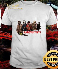 Official Slashstreet Boys horror movie characters shirt 1 1 247x296 - Official Slashstreet Boys horror movie characters shirt