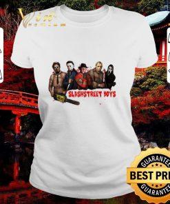 Official Slashstreet Boys horror movie characters shirt 2 1 247x296 - Official Slashstreet Boys horror movie characters shirt