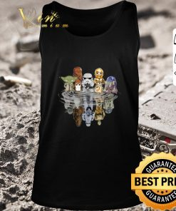 Official Star Wars characters chibi reflection water mirror shirt 2 1 247x296 - Official Star Wars characters chibi reflection water mirror shirt