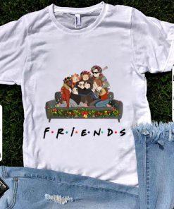 Official Stranger Thing 3 Christmas Friends Tv Show shirt 1 1 247x296 - Official Stranger Thing 3 Christmas Friends Tv Show shirt