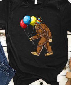 Original Bigfoot It s My Birthday Kids Boys Sasquatch Party shirt 1 1 247x296 - Original Bigfoot It's My Birthday Kids Boys Sasquatch Party shirt