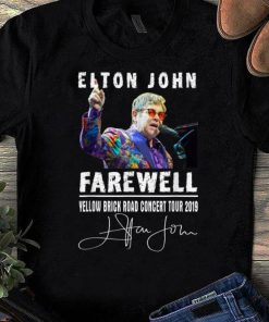 Original Elton John Farewell Yellow Brick Road Concert Tour 2019 shirt 1 1 247x296 - Original Elton John Farewell Yellow Brick Road Concert Tour 2019 shirt