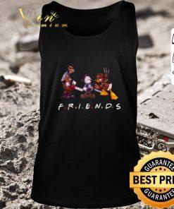 Original Friends horror movie characters Mickey Mouse universe shirt 2 1 247x296 - Original Friends horror movie characters Mickey Mouse universe shirt