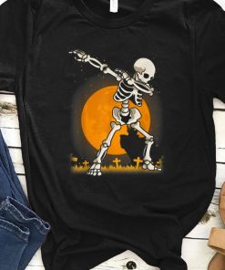 Original Halloween For Boys Kids Dabbing Skeleton Costume Dab shirt 1 1 247x296 - Original Halloween For Boys Kids Dabbing Skeleton Costume Dab shirt