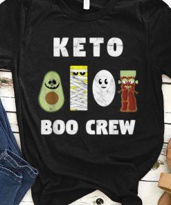 Original Keto Boo Crew Squad shirt 1 1 247x296 - Original Keto Boo Crew Squad shirt