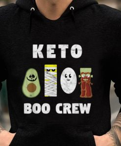 Original Keto Boo Crew Squad shirt 2 1 247x296 - Original Keto Boo Crew Squad shirt