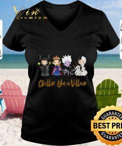 Original Maleficent Chillin Like A Villain Disney Halloween shirt sweater 2019 2 1 247x296 - Original Maleficent Chillin' Like A Villain Disney Halloween shirt sweater 2019