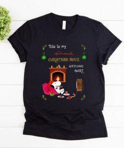 Original This Is My Hallmark Christmas Movie Watching Snoopy shirt 1 1 247x296 - Original This Is My Hallmark Christmas Movie Watching Snoopy shirt