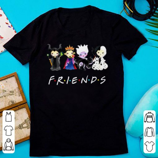 Premium Evil Villain Disney Friends shirt 1 1 510x510 - Premium Evil Villain Disney Friends shirt
