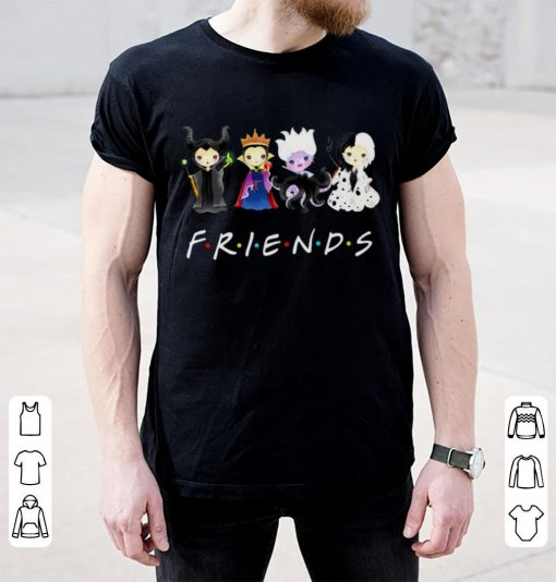 Premium Evil Villain Disney Friends shirt 2 1 510x534 - Premium Evil Villain Disney Friends shirt
