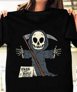 Premium Free Hugs Grim Reaper Scary Funny Halloween Costume shirt 1 1 247x296 - Premium Free Hugs Grim Reaper Scary Funny Halloween Costume shirt