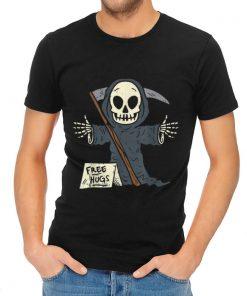 Premium Free Hugs Grim Reaper Scary Funny Halloween Costume shirt 2 1 247x296 - Premium Free Hugs Grim Reaper Scary Funny Halloween Costume shirt