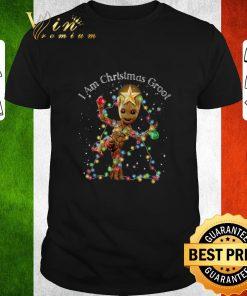Premium I Am Christmas Groot Christmas Lights shirt 1 1 247x296 - Premium I Am Christmas Groot Christmas Lights shirt