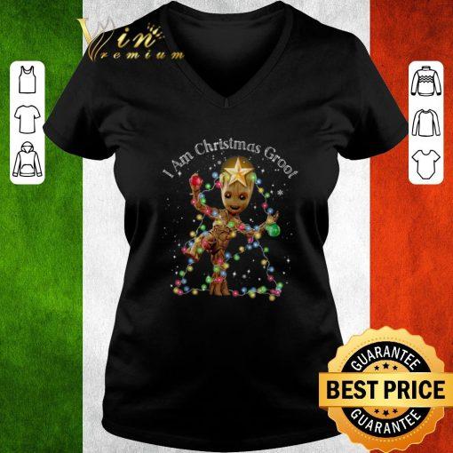 Premium I Am Christmas Groot Christmas Lights shirt 3 1 510x510 - Premium I Am Christmas Groot Christmas Lights shirt