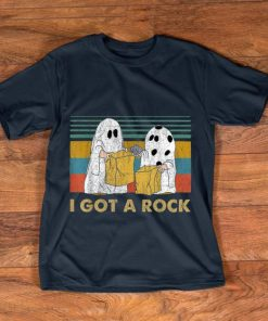 Premium I Got A Rock Charlie Brown s Ghost Halloween shirt 1 1 247x296 - Premium I Got A Rock Charlie Brown's Ghost Halloween shirt