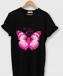 Premium In October I Wear Pink Breast Cancer Awareness Butterfly shirt 1 1 247x296 - Premium In October I Wear Pink Breast Cancer Awareness Butterfly shirt