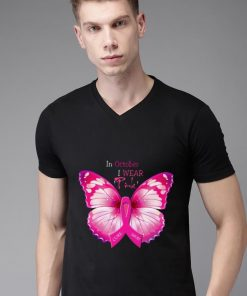 Premium In October I Wear Pink Breast Cancer Awareness Butterfly shirt 2 1 247x296 - Premium In October I Wear Pink Breast Cancer Awareness Butterfly shirt