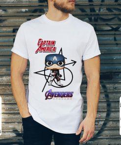 Premium Marvel Avengers Endgame Captain America Chibi shirt 2 1 247x296 - Premium Marvel Avengers Endgame Captain America Chibi shirt
