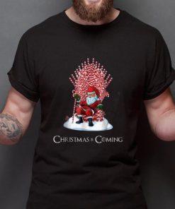 Premium Santa Candy Cane Throne Christmas Is Coming shirt 2 1 247x296 - Premium Santa Candy Cane Throne Christmas Is Coming shirt
