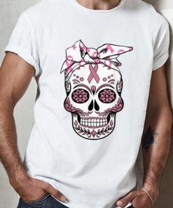 Premium Sugar Skull Pink Ribbon Day Of The Dead Breast Cancer Awareness shirt 1 1 247x296 - Premium Sugar Skull Pink Ribbon Day Of The Dead Breast Cancer Awareness shirt