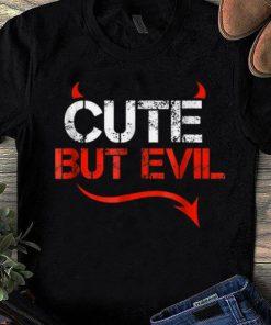 Pretty Cute but Evil Little Devil Halloween shirt 1 1 247x296 - Pretty Cute but Evil Little Devil Halloween shirt