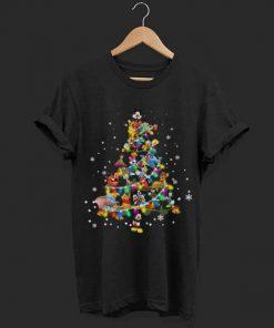 Pretty Disney Characters Christmas Tree shirt 1 1 247x296 - Pretty Disney Characters Christmas Tree shirt
