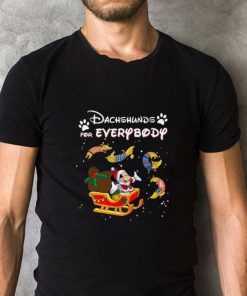 Pretty Disney Dachshunds for everybody Mickey Christmas shirt 2 1 247x296 - Pretty Disney Dachshunds for everybody Mickey Christmas shirt