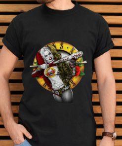 Pretty Halley Queen Guns And Hoses shirt 2 1 247x296 - Pretty Halley Queen Guns And Hoses shirt