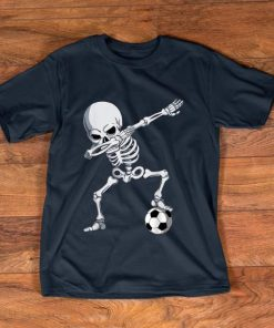 Pretty Halloween Dabbing Skeleton Apparel Soccer Player Dab Boys shirt 1 1 247x296 - Pretty Halloween Dabbing Skeleton Apparel, Soccer Player Dab Boys shirt