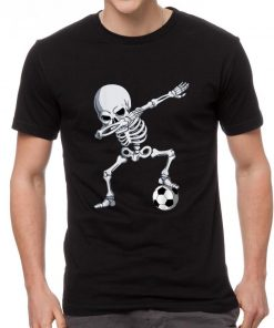 Pretty Halloween Dabbing Skeleton Apparel Soccer Player Dab Boys shirt 2 1 247x296 - Pretty Halloween Dabbing Skeleton Apparel, Soccer Player Dab Boys shirt