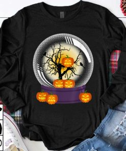 Pretty Halloween Snow Globe Jack O Lantern Costume shirt 1 1 247x296 - Pretty Halloween Snow Globe Jack O Lantern Costume shirt