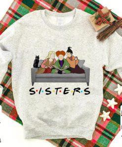 Pretty Hocus Pocus Sisters And Friend Tv Show shirt 1 1 247x296 - Pretty Hocus Pocus Sisters And Friend Tv Show shirt