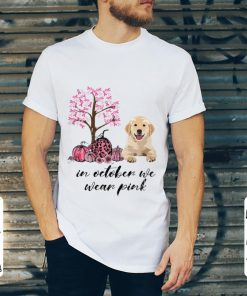Pretty In October We Wear Pink Breast Cancer Awareness Dog Lover shirt 2 1 247x296 - Pretty In October We Wear Pink Breast Cancer Awareness Dog Lover shirt