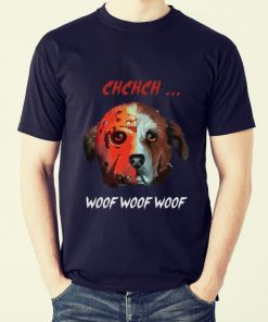 Pretty Jason Voorhees Shih Tzu Chchch Woof Woof Woof shirt 2 1 247x296 - Pretty Jason Voorhees Shih Tzu Chchch Woof Woof Woof shirt