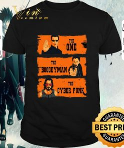 Pretty John Wick The One The Boogeyman The Cyber Punk shirt 1 1 247x296 - Pretty John Wick The One The Boogeyman The Cyber Punk shirt