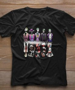 Pretty Joker reflection mirror water Harley Quinn shirt 1 1 247x296 - Pretty Joker reflection mirror water Harley Quinn shirt