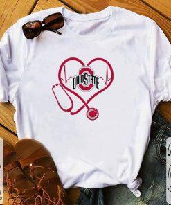 Pretty Love Ohio State Buckeyes Stethoscope shirt 1 1 247x296 - Pretty Love Ohio State Buckeyes Stethoscope shirt