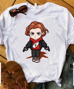 Pretty Nike Black Widow Avengers Chibi shirt 1 1 247x296 - Pretty Nike Black Widow Avengers Chibi shirt