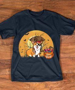 Pretty Pirate Corgi Halloween Costume shirt 1 1 247x296 - Pretty Pirate Corgi Halloween Costume shirt