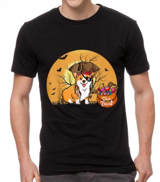 Pretty Pirate Corgi Halloween Costume shirt 2 1 510x578 - Pretty Pirate Corgi Halloween Costume shirt