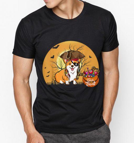 Pretty Pirate Corgi Halloween Costume shirt 3 1 510x543 - Pretty Pirate Corgi Halloween Costume shirt