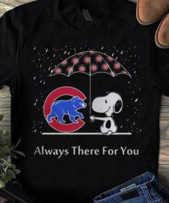 Pretty Snoopy And Chicago Cubs Always There For You shirt 1 1 247x296 - Pretty Snoopy And Chicago Cubs Always There For You shirt