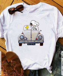 Pretty Snoopy and woodstock driving Volkswagen Beetle shirt 1 1 247x296 - Pretty Snoopy and woodstock driving Volkswagen Beetle shirt