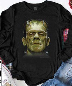 Pretty Universal Monsters Frankenstein shirt 1 1 247x296 - Pretty Universal Monsters Frankenstein shirt