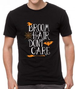 Pretty Witch Halloween Gift Funny Broom Hair Don t Care Girls Kids shirt 2 1 247x296 - Pretty Witch Halloween Gift Funny Broom Hair Don't Care Girls Kids shirt
